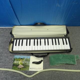 YAMAHA ヤマハ 鍵盤ハーモニカ ピアニカ36 レトロ 楽器...