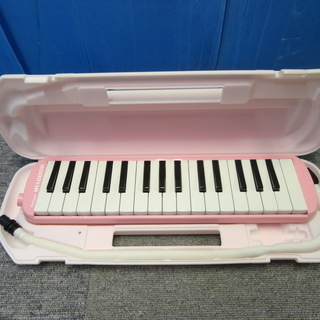SUZUKI 鈴木楽器製作所 鍵盤ハーモニカ メロディオンアルト...