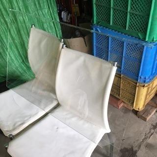 テレビのカバー 94✖️56程度 椅子ではありません。