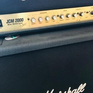 【お値段相談ください】Marshall JCM2000(DSL1...