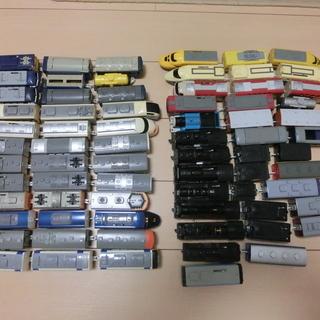 プラレール 車両25種類72両大量処分