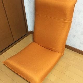 【15,287円→4,000円で!】ハイバック座椅子【美品】