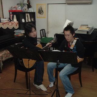 【灘区 オンライン ギター教室】一本の指からでも、ギター弾ける...