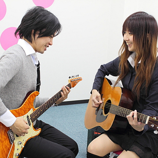 【ギター教室】あなたもギター弾けるようになります! - 音楽