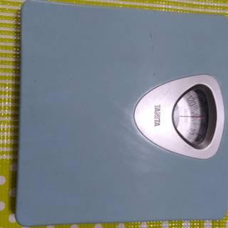 【終了】体重計