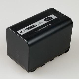 Panasonic 日本製正規品 バッテリーパック VW-VBD58