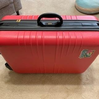 大型 スーツケース本体(ピンク) 【無料】