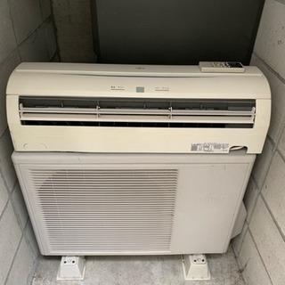 富士通 エアコン 6畳 AS22PPE