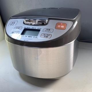 2015年製SHARPジャー炊飯器5.5合炊き