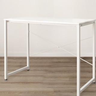 【明日まで】ニトリ ガラステーブル