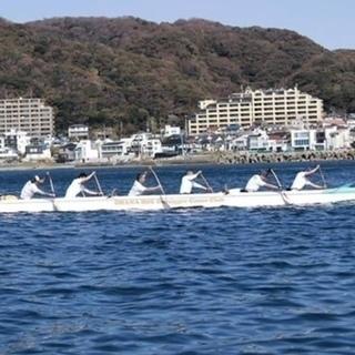 関西唯一のアウトリガーカヌークラブです