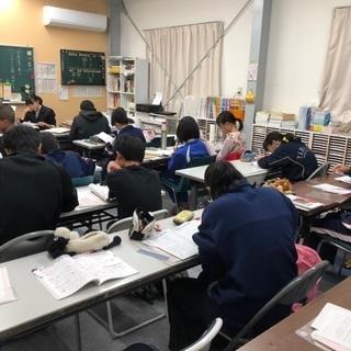 【下関市】学研教室の採点アシスタント募集