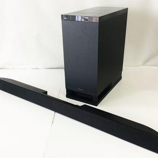 SONY ソニー ホームシアターシステム HT-CT350 アンプ...