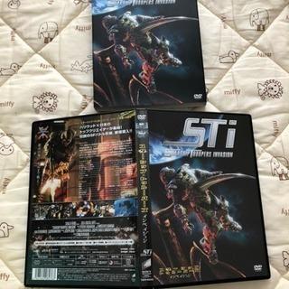 DVD スターシップ・トゥルーパーズ