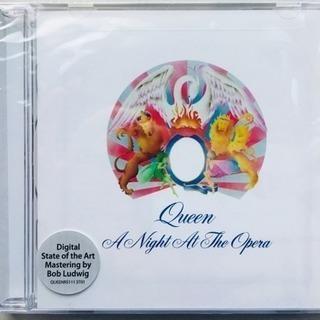 QUEENアルバム「オペラ座の夜」