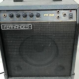 FERNANDES/フェルナンデス〔ギターアンプ/FA-15B〕...