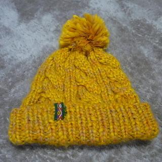 チチカカ ニット帽 フリーサイズ
