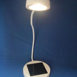 IKEA 太陽電池式,LEDテーブルランプ   SUNNAN スッナン − 神奈川県