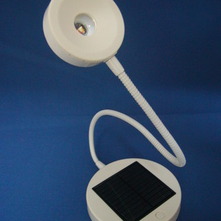 IKEA 太陽電池式,LEDテーブルランプ   SUNNAN スッナン - 生活雑貨