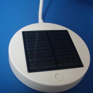 IKEA 太陽電池式,LEDテーブルランプ   SUNNAN スッナン - 厚木市