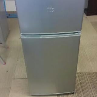 冷蔵庫サンヨー109リットルの画像