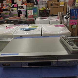 ソニー ビデオデッキ SLV-NX35 2005年製 札幌 西岡店