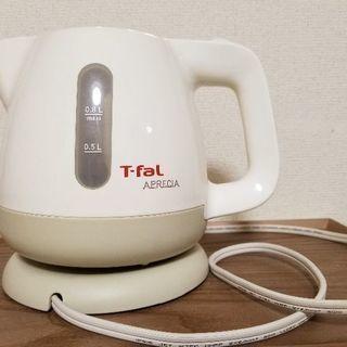 T-falの電気ケトル