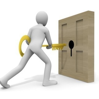 賃貸物件入居前の軽作業(雑工事、鍵交換等)のお仕事です