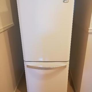 ハイアール単身用冷蔵庫