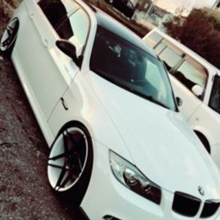 BMW E90 323 Mスポーツ 左ハンドル カスタム