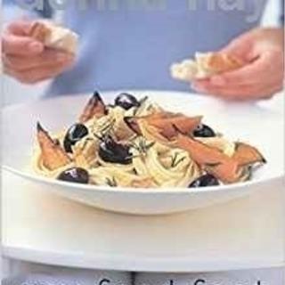 ドナ・ヘイの料理本