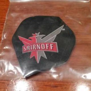 スミノフ ダーツ フライト 1セット