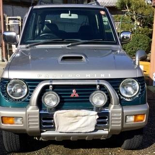 美車! H10年 アニバーサリーリミテッドV. 4WD  …