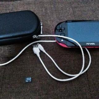 【安く売ります】PS Vita P...