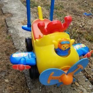 子供乗り物おもちゃ