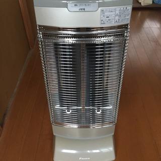 ダイキン 遠赤外線暖房機 2015年日本製