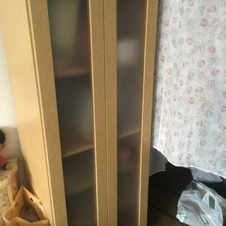食器棚/本棚 差し上げます