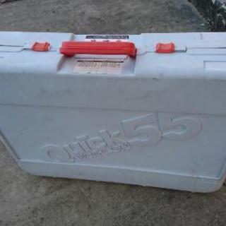 タイヤチェーン 非金属 195,205用 バイアスロン クイック55