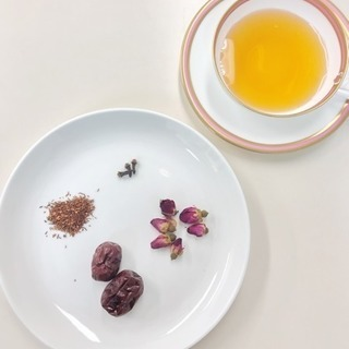 【長野市】6/8 料理教室〈はじめの一歩〉紫外線からお肌を守る薬膳