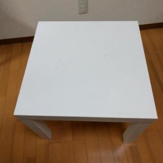 イケアテーブル