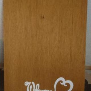 インテリア 看板 ウェルカムボード  など自由アレンジ可能