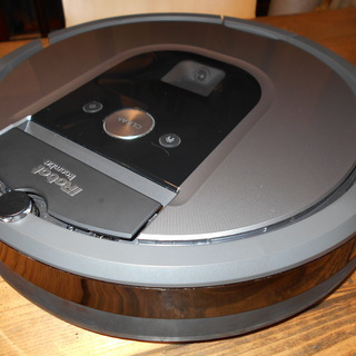 iRobot Roomba/ルンバ900シリーズ!本州内送料無料!