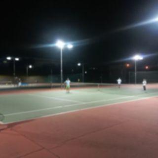 2月23日(土)19~21時 稲沢でソフトテニス