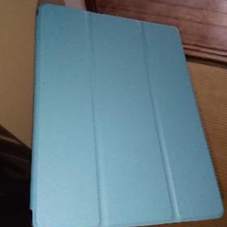 iPad用ケース ペンの収納可能