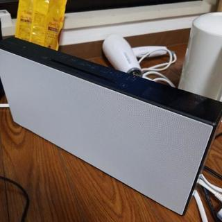 SONY Bluetooth、CD、USBプレイヤー