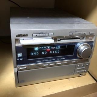 CD MDコンポ