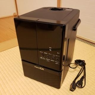 三菱重工 スチーム式加湿器 SHE60HD-K 漆黒
