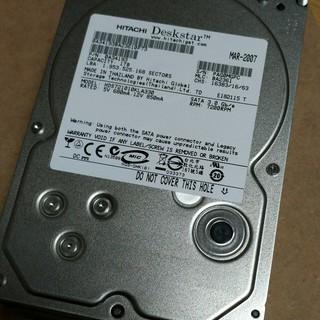 【譲渡希望あり】HGST Deskstar 1TB HDS721...