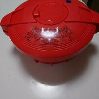 圧力鍋電子レンジ用