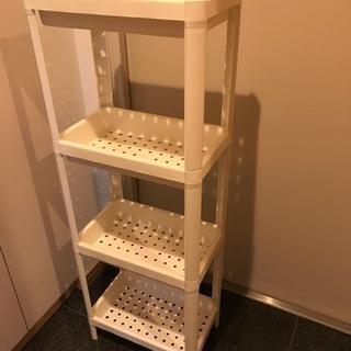 シューズラック(IKEA)